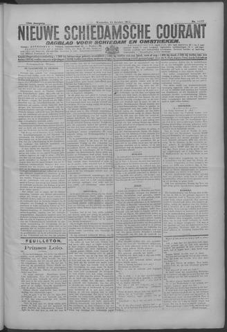 Nieuwe Schiedamsche Courant 1925-10-14