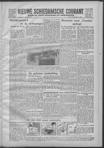 Nieuwe Schiedamsche Courant 1946-03-29