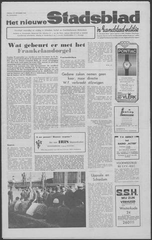 Het Nieuwe Stadsblad 1968-09-20