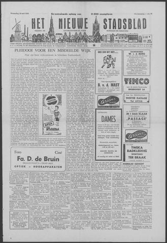Het Nieuwe Stadsblad 1959-05-20