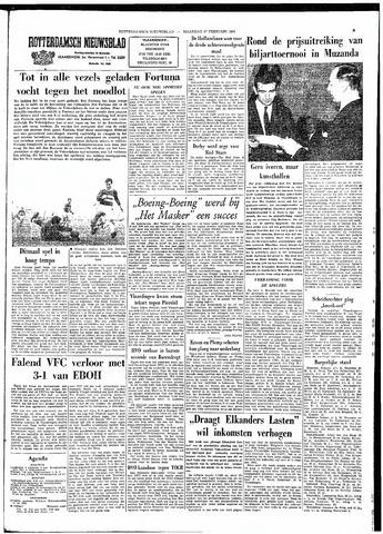 Rotterdamsch Nieuwsblad / Schiedamsche Courant / Rotterdams Dagblad / Waterweg / Algemeen Dagblad 1964-02-17