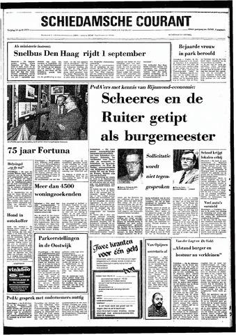 Rotterdamsch Nieuwsblad / Schiedamsche Courant / Rotterdams Dagblad / Waterweg / Algemeen Dagblad 1979-04-13