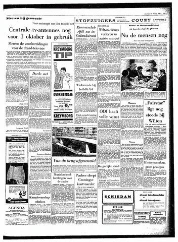 Rotterdamsch Parool / De Schiedammer 1964-03-17