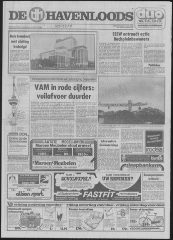 De Havenloods 1982-06-24