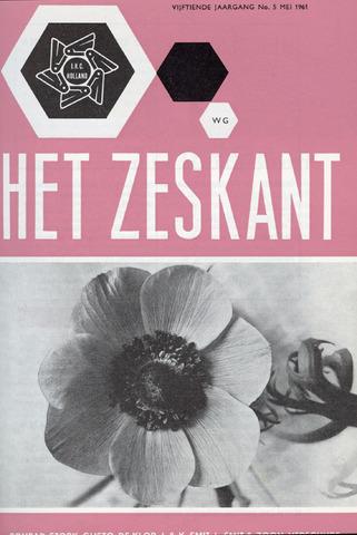 Het Zeskant 1961-05-01