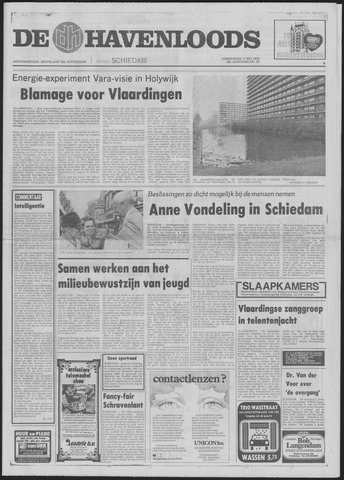 De Havenloods 1979-05-17