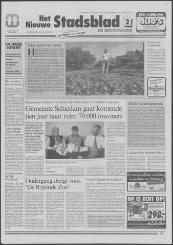 Het Nieuwe Stadsblad 1997-08-14