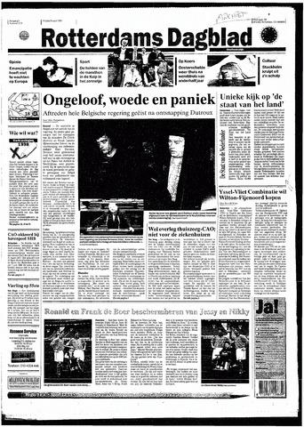 Rotterdamsch Nieuwsblad / Schiedamsche Courant / Rotterdams Dagblad / Waterweg / Algemeen Dagblad 1998-04-24
