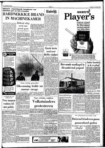 Trouw / De Rotterdammer 1964-09-14