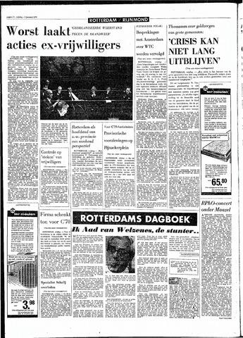 Rotterdamsch Parool / De Schiedammer 1970-01-09