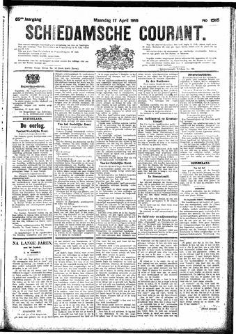 Schiedamsche Courant 1916-04-17