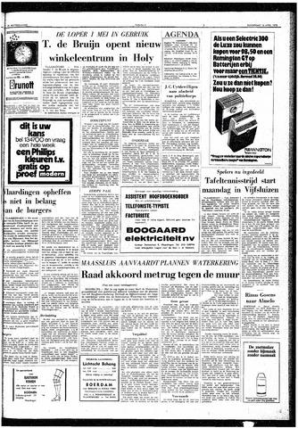 Trouw / De Rotterdammer 1970-04-16