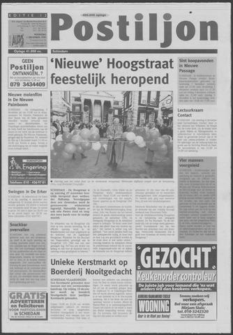 Postiljon 1999-12-01