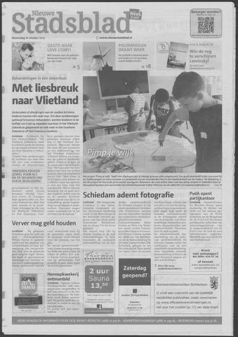 Het Nieuwe Stadsblad 2013-10-16