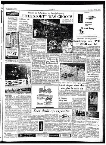 Trouw / De Rotterdammer 1962-05-07