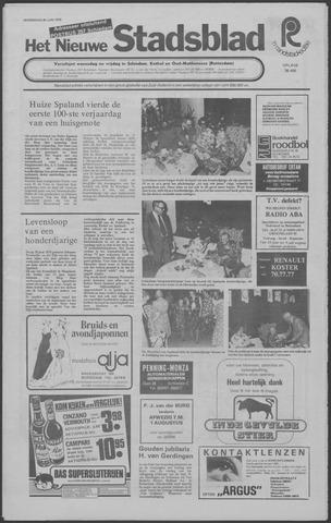 Het Nieuwe Stadsblad 1976-06-30