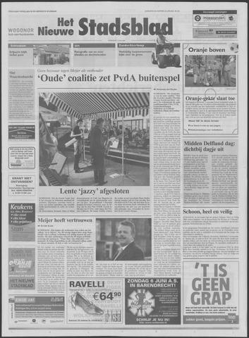 Het Nieuwe Stadsblad 2004-06-02