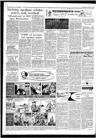 Rotterdamsch Parool / De Schiedammer 1959-11-16