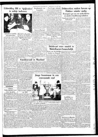 Rotterdamsch Nieuwsblad / Schiedamsche Courant / Rotterdams Dagblad / Waterweg / Algemeen Dagblad 1964-03-04
