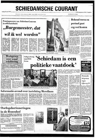 Rotterdamsch Nieuwsblad / Schiedamsche Courant / Rotterdams Dagblad / Waterweg / Algemeen Dagblad 1979-04-27