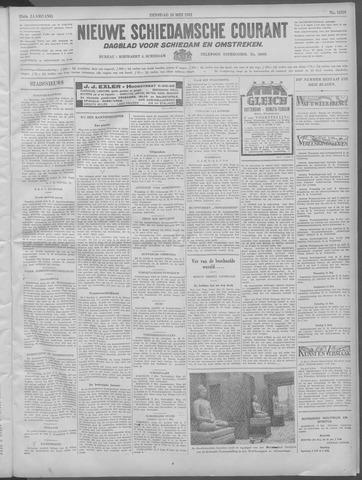 Nieuwe Schiedamsche Courant 1932-05-10