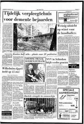 Het Vrije volk 1971-04-22