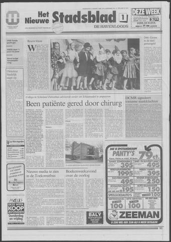 Het Nieuwe Stadsblad 1995-03-15