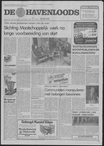 De Havenloods 1977-02-10