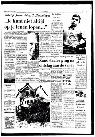 Het Vrije volk 1969-08-22