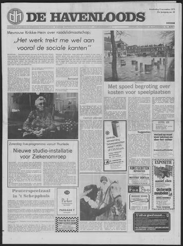 De Havenloods 1973-11-08