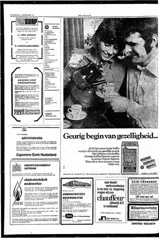 Het Vrije volk 1971-09-16