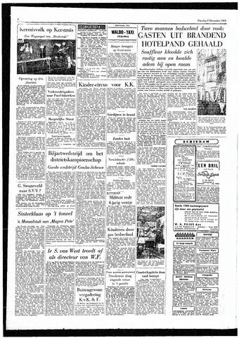 Rotterdamsch Parool / De Schiedammer 1955-12-27