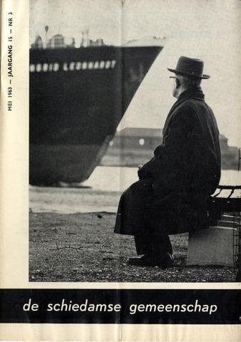 Schiedamse Gemeenschap (tijdschrift) 1963-05-01