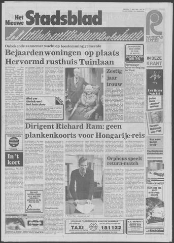 Het Nieuwe Stadsblad 1985-05-17