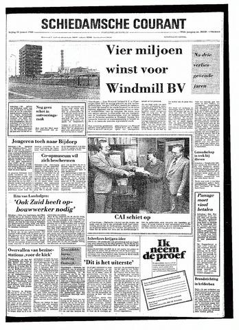 Rotterdamsch Nieuwsblad / Schiedamsche Courant / Rotterdams Dagblad / Waterweg / Algemeen Dagblad 1980-01-11