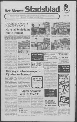 Het Nieuwe Stadsblad 1977-08-17
