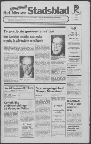 Het Nieuwe Stadsblad 1976-06-25