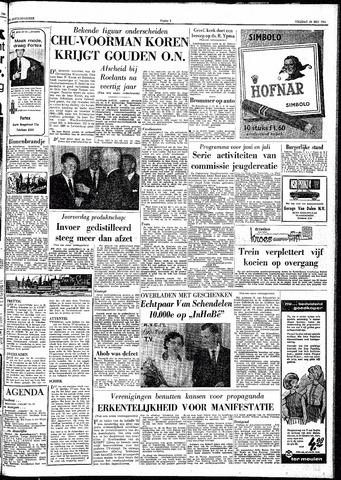 Trouw / De Rotterdammer 1964-05-29