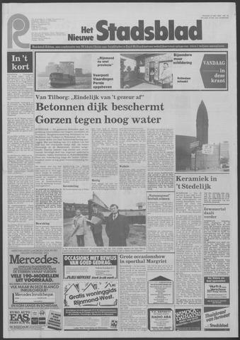Het Nieuwe Stadsblad 1983-05-27
