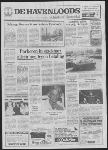 De Havenloods 1989-12-14