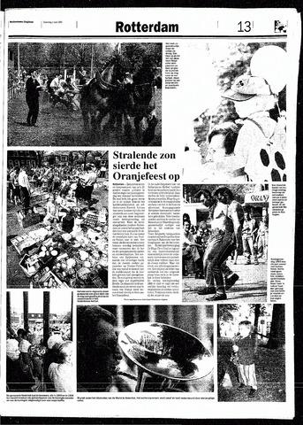 Rotterdamsch Nieuwsblad / Schiedamsche Courant / Rotterdams Dagblad / Waterweg / Algemeen Dagblad 1993-05-01