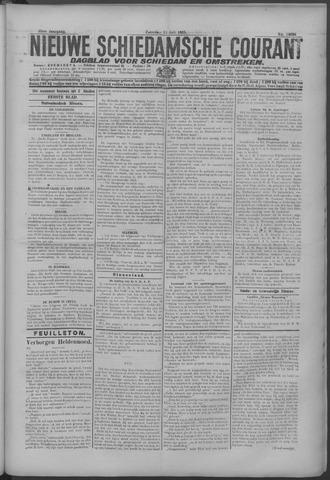 Nieuwe Schiedamsche Courant 1925-07-11