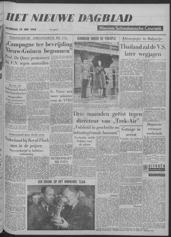 Nieuwe Schiedamsche Courant 1962-05-19
