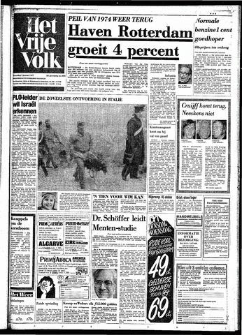 Het Vrije volk 1977