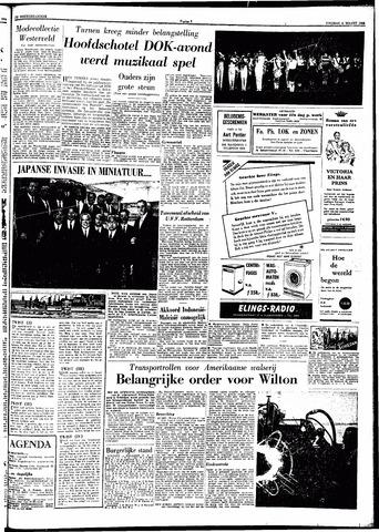 Trouw / De Rotterdammer 1964-03-06