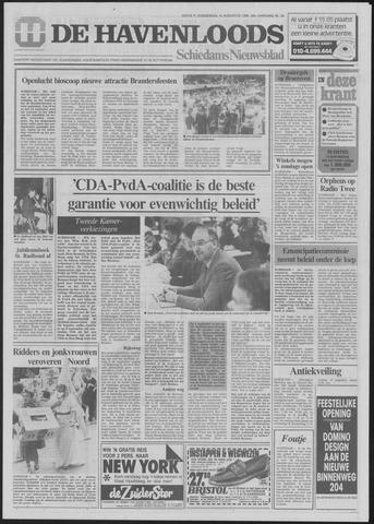 De Havenloods 1989-08-10