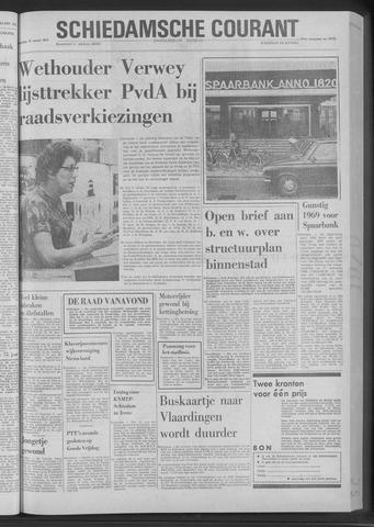 Rotterdamsch Nieuwsblad / Schiedamsche Courant / Rotterdams Dagblad / Waterweg / Algemeen Dagblad 1970-03-23