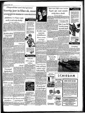 Rotterdamsch Parool / De Schiedammer 1962-12-28