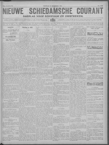 Nieuwe Schiedamsche Courant 1929-12-31