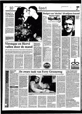 Rotterdamsch Nieuwsblad / Schiedamsche Courant / Rotterdams Dagblad / Waterweg / Algemeen Dagblad 1998-12-01